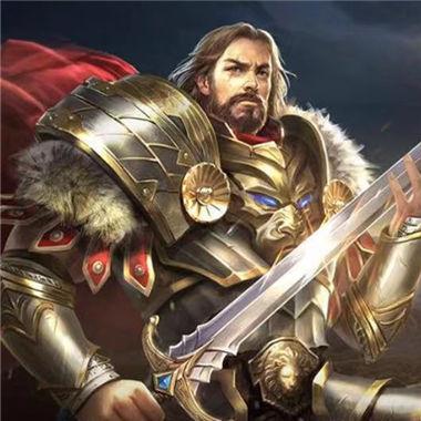 战争策略微信小游戏《王的崛起》卡池抽英雄攻城掠地