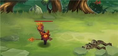 《火柴人战争2》塔防类火柴人对战微信小游戏