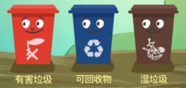 垃圾分类小游戏