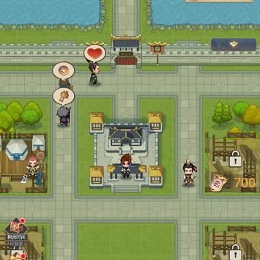 创意微信小游戏《欢乐主公》:你的三国有啥不一样?