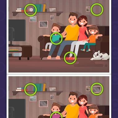 好玩的微信小游戏推荐:休闲游戏《眼力达人》