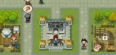 创意微信小游戏《欢乐主公》
