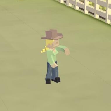 化身动物园园长的微信小游戏《疯狂动物园》