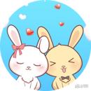 恋爱兔兔在一起